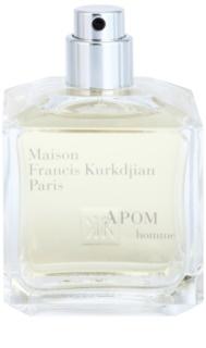 Maison Francis Kurkdjian APOM pour Homme туалетна вода тестер для чоловіків 70 мл