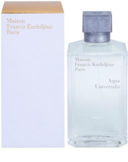 Maison Francis Kurkdjian Aqua Universalis Eau de Toilette unisex 200 ml