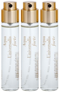 Maison Francis Kurkdjian Aqua Universalis Forte Eau de Parfum Unisex 3 x 11 ml Navulling