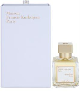 Maison Francis Kurkdjian Aqua Vitae Forte eau de parfum esantion unisex