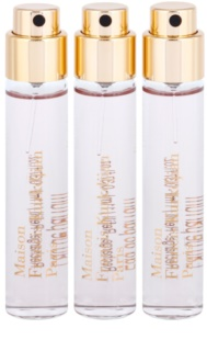 Maison Francis Kurkdjian Féminin Pluriel Eau de Parfum for Women 3 x 11 ml Refill