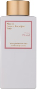 Maison Francis Kurkdjian Féminin Pluriel krem do ciała dla kobiet 250 ml