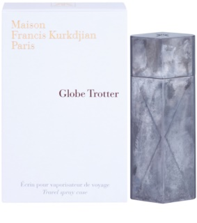 Maison Francis Kurkdjian Globe Trotter carcasă metalică unisex Zinc Edition