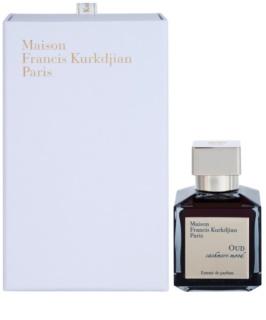 Maison Francis Kurkdjian Oud Cashmere Mood parfumski ekstrakt uniseks 70 ml