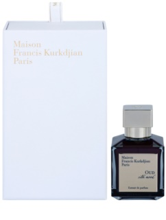 Maison Francis Kurkdjian Oud Silk Mood extrato de perfume unissexo