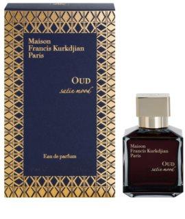 Maison Francis Kurkdjian Oud Satin Mood parfumska voda uniseks 70 ml