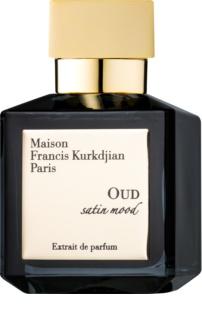 Maison Francis Kurkdjian Oud Satin Mood Parfumextracten  Unisex 70 ml
