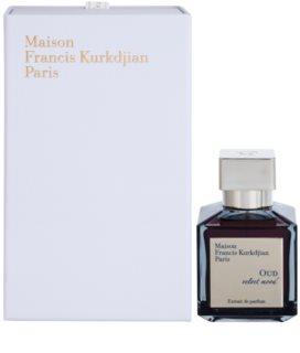 Maison Francis Kurkdjian Oud Velvet Mood parfumski ekstrakt uniseks 70 ml