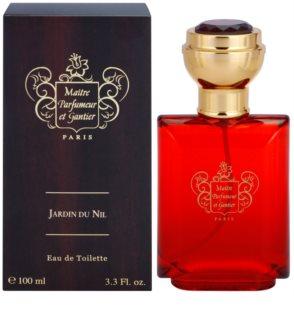 Maitre Parfumeur et Gantier Jardin du Nil toaletna voda za moške 100 ml