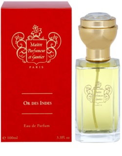 Maitre Parfumeur et Gantier Or Des Indes парфюмна вода за жени 100 мл.