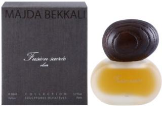 Majda Bekkali Fusion Sacrée Clair eau de parfum pour femme 50 ml