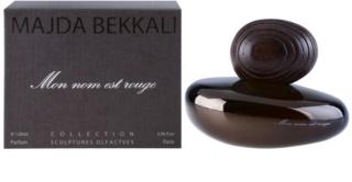 Majda Bekkali Mon Nom Est Rouge eau de parfum mixte 120 ml
