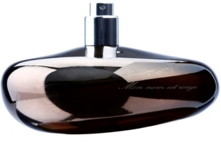 Majda Bekkali Mon Nom Est Rouge woda perfumowana tester unisex 120 ml