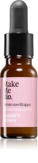 Make Me BIO Face Care Garden Roses sérum hydratant nourrissant