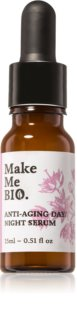 Make Me BIO Face Care Anti-aging Deeply Nourishing and Moisturising Serum with Firming Effect