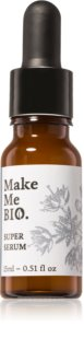 Make Me BIO Face Care Super Serum sérum profundamente nutritivo e de hidratação