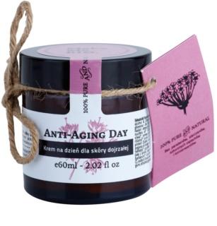 Make Me BIO Face Care Anti-aging Verjongende Crème  voor Rijpe Huid