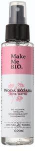 Make Me BIO Face Care růžová voda pro intenzivní hydrataci pleti