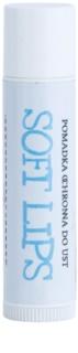 Make Me BIO Lip Care Soft Lips ochranný balzám na rty