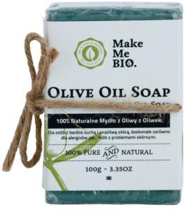Make Me BIO Soaps натуральне мило з оливковою олією