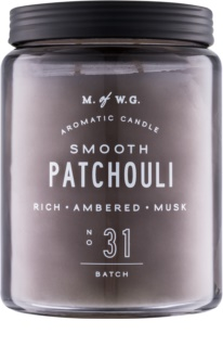 Makers of Wax Goods Smooth Patchouli Scented Candle 513,12 g
