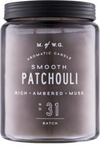 Makers of Wax Goods Smooth Patchouli vonná svíčka 513,12 g