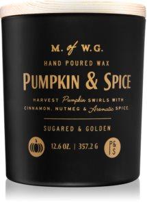 Makers of Wax Goods Pumpkin & Spice αρωματικό κερί