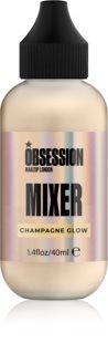 Makeup Obsession Mixer élénkítő koncentrátum