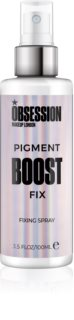 Makeup Obsession Pigment Boost Fix Fixation Spray