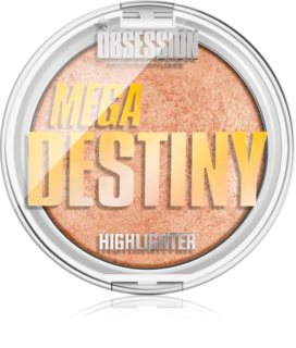 Makeup Obsession Mega хайлайтер