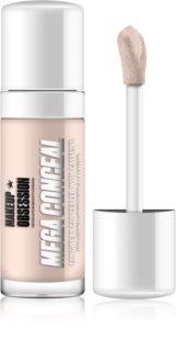 Makeup Obsession Mega corector lichid de acoperire