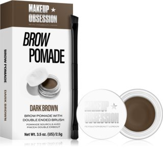 Makeup Obsession Brow Pomade Augenbrauen-Pomade