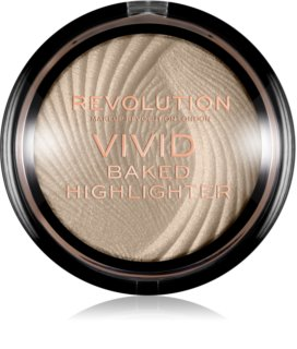 Makeup Revolution Vivid Baked Baked Brightening Powder