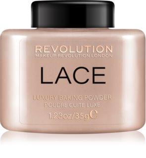Makeup Revolution Lace Mineral Powder
