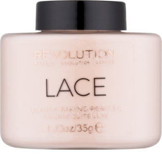 Makeup Revolution Lace mineralni puder