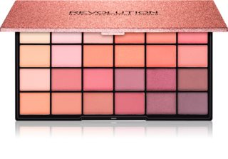 Makeup Revolution Life On the Dance Floor palette di ombretti