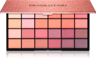 Makeup Revolution Life On the Dance Floor paleta de sombras