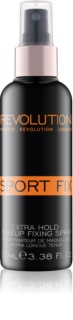 Makeup Revolution Sport Fix spray fixador de maquilhagem extra forte