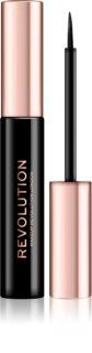 Makeup Revolution Brow Tint barva na obočí