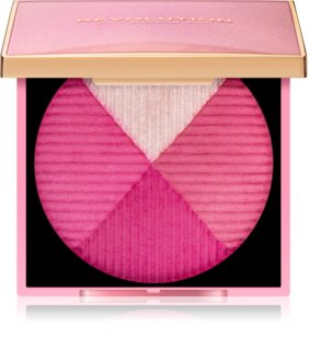 Makeup Revolution Opulence blush