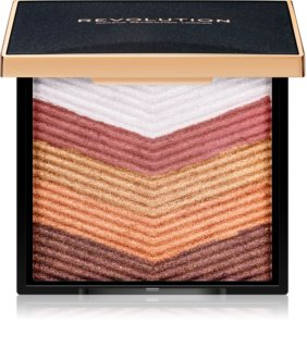 Makeup Revolution Opulence Eyeshadow