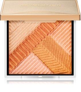 Makeup Revolution Opulence iluminador