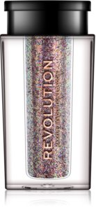 Makeup Revolution Glitter Bomb purpurinas