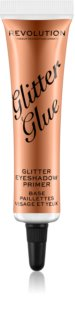 Makeup Revolution Glitter Glue Foundation-Basis unter den Glitter