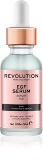 Makeup Revolution Skincare EGF Serum sérum de pele com fator de crescimento