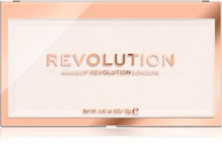 Makeup Revolution Matte Base pó