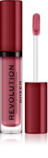Makeup Revolution Sheer Brillant sjajilo za usne