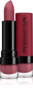 Makeup Revolution Matte matirajući ruž za usne