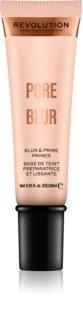 Makeup Revolution Pore Blur Foundation Basis