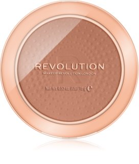 Makeup Revolution Mega Bronzer бронзант